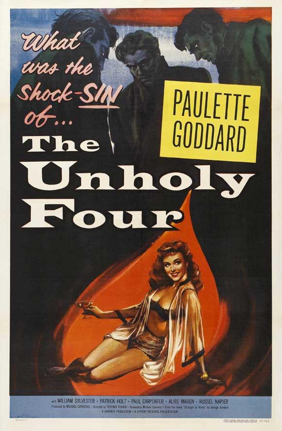 El Culpable Acusa [1957]
