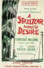 A Streetcar Named Desire (Broadway)