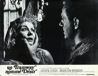A Streetcar Named Desire - 11 x 14 Poster French Style B