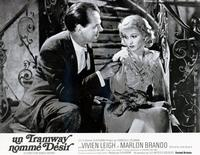 A Streetcar Named Desire - 11 x 14 Poster French Style I