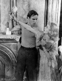 A Streetcar Named Desire - 8 x 10 B&W Photo #26
