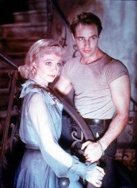 A Streetcar Named Desire - 8 x 10 Color Photo #1