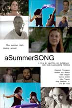 A Summer Song - 43 x 62 Movie Poster - Bus Shelter Style A