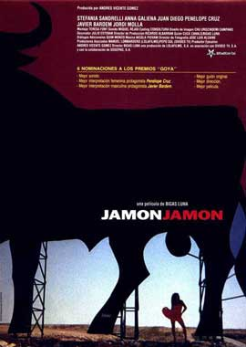 A Tale of Ham and Passion - 27 x 40 Movie Poster - Spanish Style A