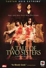 A Tale of Two Sisters - 27 x 40 Movie Poster - Japanese Style A