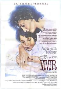 A Test of Love - 11 x 17 Movie Poster - Spanish Style A