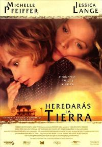 A Thousand Acres - 27 x 40 Movie Poster - Spanish Style A