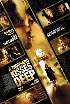 A Thousand Kisses Deep - 11 x 17 Movie Poster - UK Style A