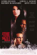 A Time to Kill - 27 x 40 Movie Poster - Style A