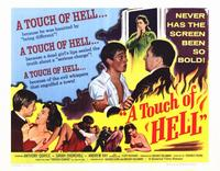 A Touch of Hell - 11 x 14 Movie Poster - Style A