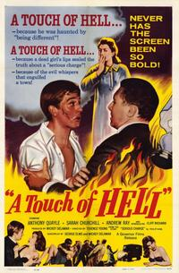 A Touch of Hell - 11 x 17 Movie Poster - Style A
