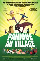 A Town Called Panic (TV)