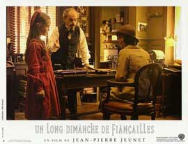 A Very Long Engagement - 11 x 14 Poster French Style A