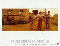 A Very Long Engagement - 11 x 14 Poster French Style C