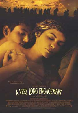 A Very Long Engagement - 11 x 17 Movie Poster - Style B