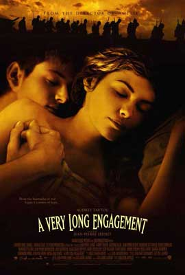 A Very Long Engagement - 27 x 40 Movie Poster - Style B