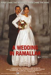 A Wedding in Ramallah - 27 x 40 Movie Poster - Style A