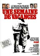 A Week's Vacation - 11 x 17 Movie Poster - French Style A