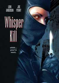 A Whisper Kills (TV) - 11 x 17 Movie Poster - Style A