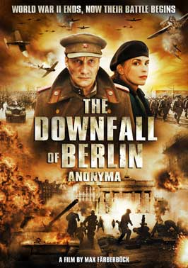 A Woman in Berlin - 27 x 40 Movie Poster - UK Style A