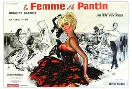 A Woman Like Satan - 27 x 40 Movie Poster - French Style A