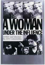 A Woman Under the Influence - 11 x 17 Movie Poster - Style B