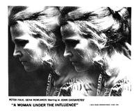A Woman Under the Influence - 8 x 10 B&W Photo #1