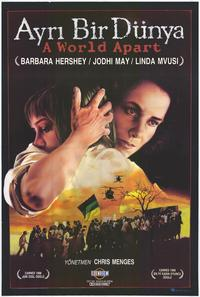 A World Apart - 27 x 40 Movie Poster - Foreign - Style A