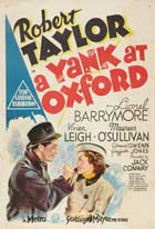 A Yank at Oxford