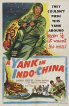 A Yank in Indo-China - 27 x 40 Movie Poster - Style A