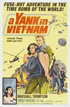 A Yank in Viet-Nam - 27 x 40 Movie Poster - Style A