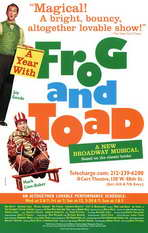 A Year With Frog and Toad (Broadway)