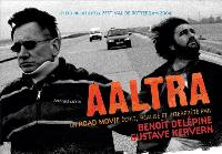Aaltra - 11 x 17 Movie Poster - French Style A