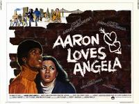 Aaron Loves Angela - 11 x 14 Movie Poster - Style A