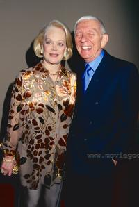 Aaron Spelling - 8 x 10 Color Photo #1