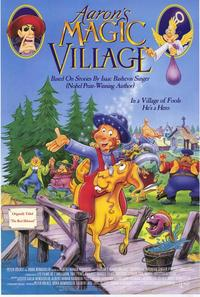 Aaron's Magic Village - 11 x 17 Movie Poster - Style A