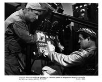 Abbott and Costello Go to Mars - 8 x 10 B&W Photo #1