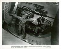 Abbott and Costello Go to Mars - 8 x 10 B&W Photo #2
