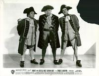 Abbott and Costello Meet Captain Kidd - 8 x 10 B&W Photo #1
