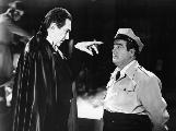 Abbott and Costello Meet Frankenstein - 8 x 10 B&W Photo #1