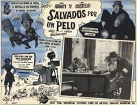 - 11 x 17 Movie Poster - Spanish Style A