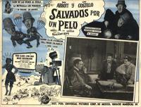 - 11 x 17 Movie Poster - Spanish Style B