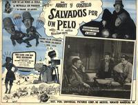 - 27 x 40 Movie Poster - Spanish Style B