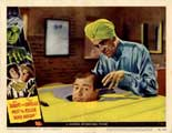 Abbott and Costello Meet the Killer, Boris Karloff - 11 x 14 Movie Poster - Style B