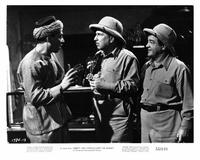 Abbott and Costello Meet the Mummy - 8 x 10 B&W Photo #1