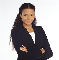 Abby (TV) - 8 x 10 Color Photo #003