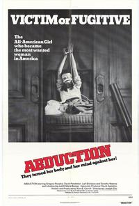Abduction - 27 x 40 Movie Poster - Style A