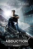 Abduction - 27 x 40 Movie Poster - Style B