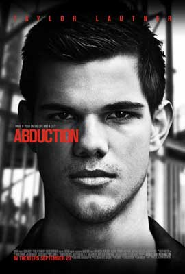 Abduction - 11 x 17 Movie Poster - Style A