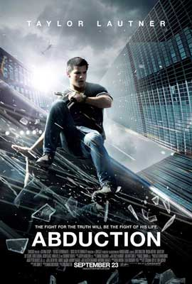 Abduction - 11 x 17 Movie Poster - Style B